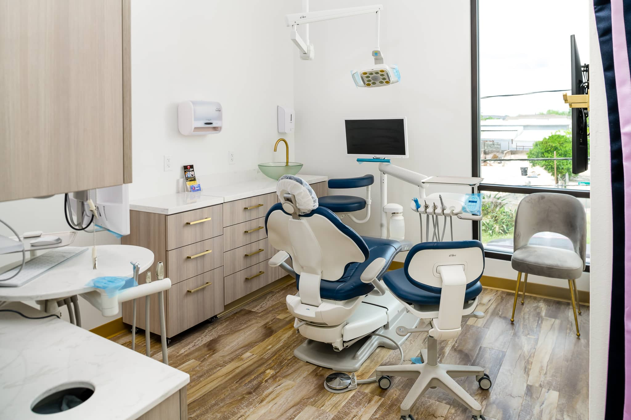 houston heights dentist