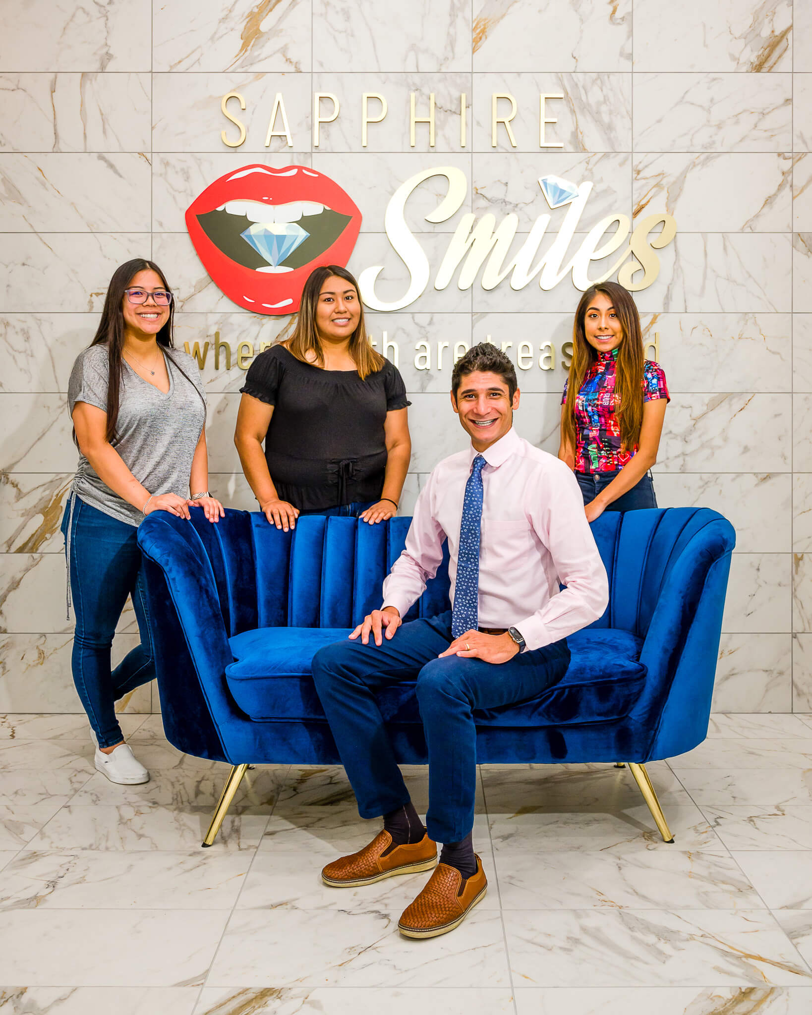dentist in the heights houston tx